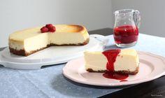 American Cheesecake ~ the classical one ♥