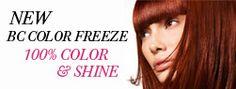 Colour Freeze