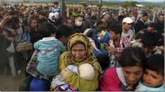 La única opción de los sirios es huir de su país, según la ONU http://www.inmigrantesenpanama.com/2015/09/21/la-unica-opcion-de-los-sirios-es-huir-de-su-pais-segun-la-onu/