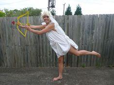 ... faire soi même idées super originales costume halloween à faire soi