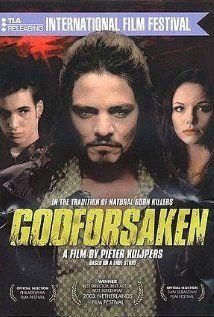 Van God Los (2003) Poster