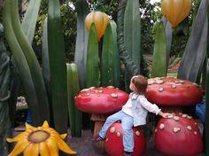Hong Kong Disneyland with a Tiny Expat