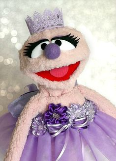 Professional Puppet Ballerina  Princess in by OutofCharacterCreate                                                                                                                                                                                 More