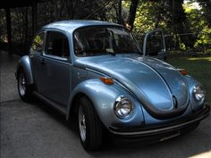 """1973 Super Beetle Limited Edition   ... know I know, it's a Super Beetle and all you hardcore""""Vintage"""" guys"""