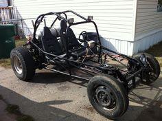 my dune buggy