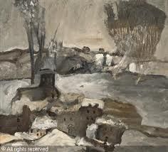 sheila fell painter - Google Search