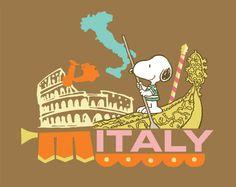 Aw, gotta love World Traveling Snoopy!
