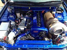 Nissan RB26DET