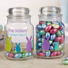 Shop our selection of Easter Decor products at Bed Bath & Beyond Easter Snacks, Easter Candy, Easter Treats, Easter Gift, Easter Decor, Easter Recipes, Personalized Candy, Easter Printables, Easter Crafts For Kids