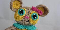 Do you want the pattern of Ursa FOR FREE? Click here: http://www.turkizfonal.hu/#!ursa/cay