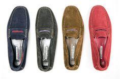 Manolo Blahnik Roadster Loafers