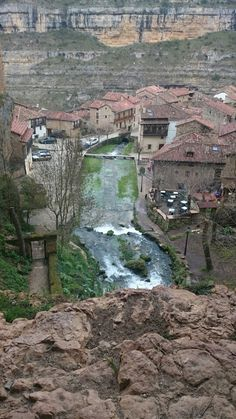 Places Around The World, Around The Worlds, Beautiful Places In Spain, Secret Places, Places Of Interest, Amazing Architecture, City Photo, Places To Visit, Adventure