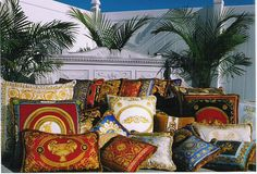 Versace Collezione Outdoors H
