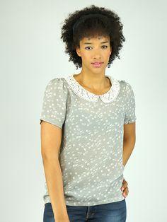 Fräulein Stachelbeere - Shirt Nanni