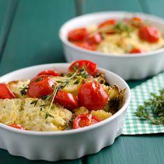 Egy finom Morzsás édeskömény-paradicsom gratin ebédre vagy vacsorára? Morzsás édeskömény-paradicsom gratin Receptek a Mindmegette.hu Recept gyűjteményében!