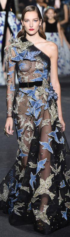 Regilla ⚜ Elie Saab, Couture Fall/Winter 2016/17