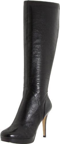 Nine West Women's Erynne Knee-High Boot