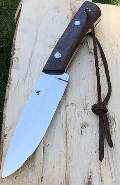 JACK HAWK Spring steel aisi 6150. These are traditionally forged. French trade knife.