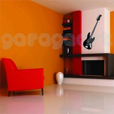 Fender jazz bass vector png (300dpi) pdf, cdr, dxf, ai, eps, svg de Garageartdesign en Etsy