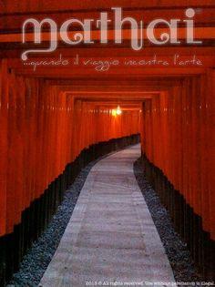...when the journey meets art - JAPAN