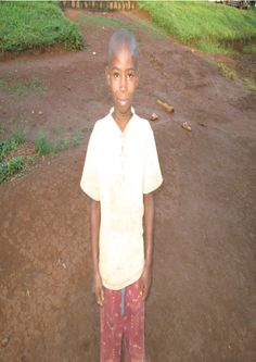 Sponsor a Child in Rwanda so they can go to school and have a meal. Donations from US$1 and up are welcome. 100% of the donation goes to the children and its tax deductible your donation. Names: Akim Shema Age: 9 years old  Class: primary two - a boarder Family back ground: he lives with his uncle who also has 7 children School charges: Akim pays US$180 per term which includes; school fees and 3 meals a day.  Paypal: volunteers@abroaderview.org  Note: Akim Shema Personal Check: 236 Glen…
