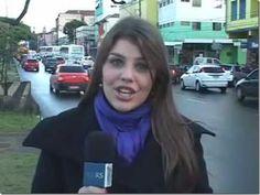 RS Notícias: Maria Eduarda Fortuna, jornalista da Rádio Gaúcha