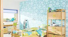 Stencil Geometrico para decorar paredes y muebles de www.todostencil.com