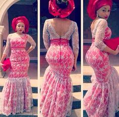Nigerian Fashion Design Dresses Nigerian fashion