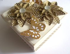 caixa com flores by ivy larrea - www.scrapivy.blogspot.com