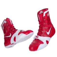 Nike Hyper KO Boxing Boot