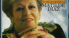 Matilde Diaz -  Biografía