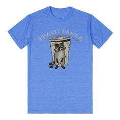 don't teach your trash to swim t shirt - Google Search