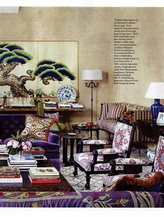 @Allison House Beautiful Magazine May Issue | Featuring our Sloop Decorative…