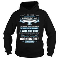 COOKING-CHEF