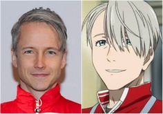 Read (Victuri) Peleados from the story Cómics de Yuri on Ice by (Flarmin) with reads. All Anime, Anime Manga, Anime Guys, Manga Boy, Otaku Anime, Yuri On Ice, John Cameron Mitchell, Victor Nikiforov, ユーリ!!! On Ice