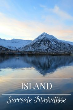 Meine winterliche Tour durch Island zu bekannten Drehorten aus Star Wars, Noah, Prometheus, Game of Thrones und viele mehr. Reisen In Europa, Dubai, Mountains, Film, Nature, Star Wars, Travel, Surrealism, Vacation Travel