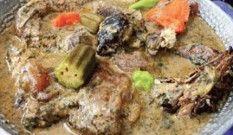Recettes de cuisine d 39 afrique recette facile ivoirienne for Abidjan net cuisine ivoirienne