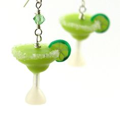Hey, I found this really awesome Etsy listing at http://www.etsy.com/listing/7831029/margarita-earrings