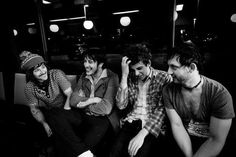 cant wait! Portugal. The Man- crescent ballroom 1 month from today!!!