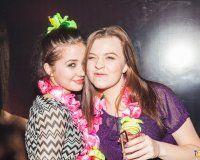 Hawajska impreza w Joker DobreMiasto