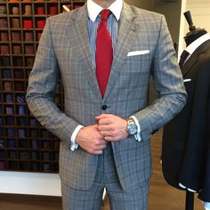 Dapper monday in our shop!