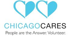 Chicago Cares has a ton of great projects! I really want to get back into volunteering more often.