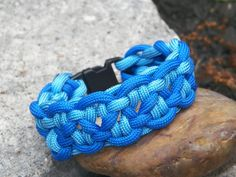 KBK Bar Paracord Bracelet
