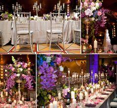 Phoenix Bride and Groom_Phoenix Wedding Magazine_REal ARizona Weding_Arizona Biltmore_Purple_Emily Snitzer Photography_Katelyn and Brian Love the chairs!
