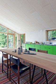 Snap together home. Facit-Homes-Copenhagen-7