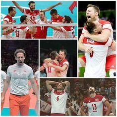 Trzecie zwycięstwo Biało-Czerwonych ❤❤❤ Polska 3:0 Argentyna (25:21; 25:19; 37:35)  #Polska #Poland #teampoland #Polandnt #polishnationalteam #TeamPoland #Rio2016 #RIO #volleyball #siatkówka #GoPoland #Kurek #MichałKubiak #Kubiak #Antiga #StephaneAntiga #najlepsi #trzeciezwycięstwo #roadtorio #białoczerwoni #bialoczerwoni #GoPolska