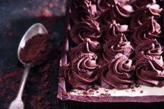 Hříšné čokoládové dezerty