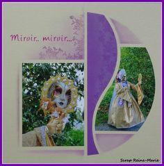 Mes Pages 2015 - LE SCRAP DE REINE-MARIE