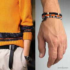 Our #bracelet setsgo hand in hand with @hermes! Shop at JAREDJAMIN.com! #jewelry Gemstone Bracelets, Gemstone Jewelry, Bracelet Set, Men's Jewelry, Jewelry Accessories, Fashion Jewelry, Photography Collage, Digital Photography