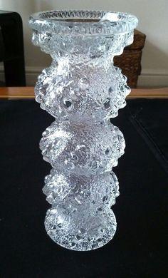 Bohemia Glass, Czech Glass, Glass Art, Vase, Gifts, Ebay, Jewelry, Gift Ideas, Presents